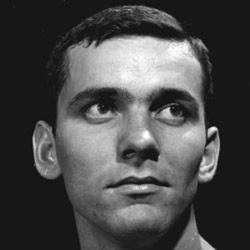 Author Jerry Lucas