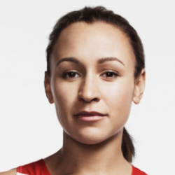 Author Jessica Ennis