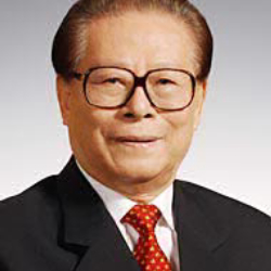 Author Jiang Zemin