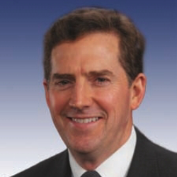 Author Jim DeMint