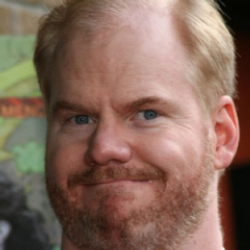 Author Jim Gaffigan