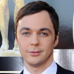 Author Jim Parsons