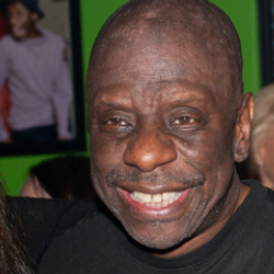 Author Jimmie Walker