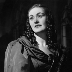 Author Joan Sutherland
