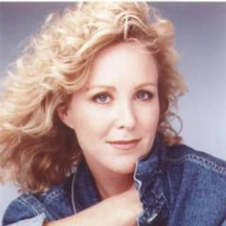 Author Joanna Kerns