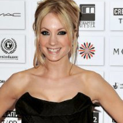 Author Joanne Froggatt