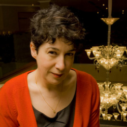 Author Joanne Harris