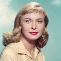 Author Joanne Woodward