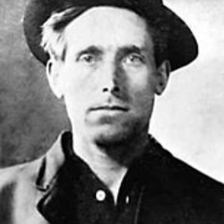 Author Joe Hill