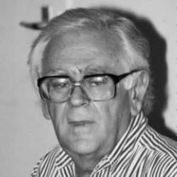 Author Joe Slovo