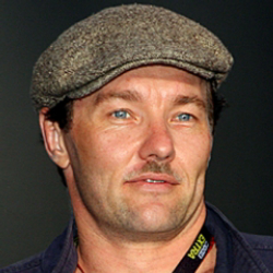 Author Joel Edgerton