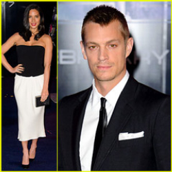 Author Joel Kinnaman