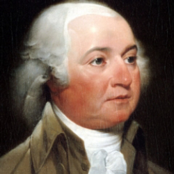 Author John Adams