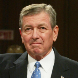Author John Ashcroft