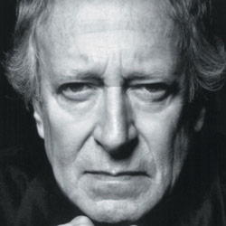 Author John Barry