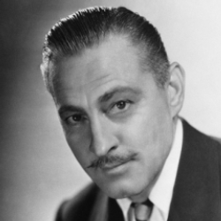 Author John Barrymore