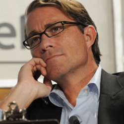 Author John Battelle