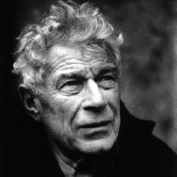 Author John Berger