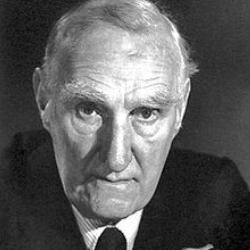 Author John Boyd Orr
