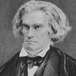 Author John C. Calhoun