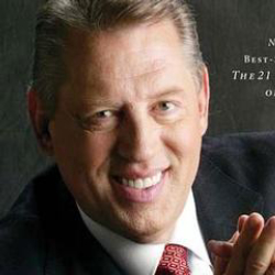Author John C. Maxwell