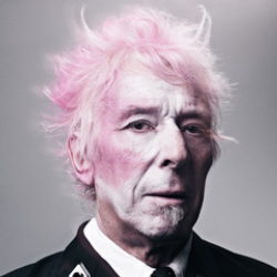 Author John Cale