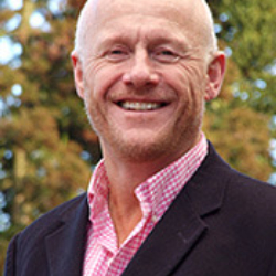 Author John Caudwell