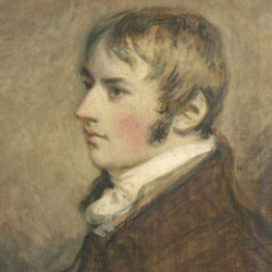 Author John Constable