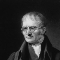 Author John Dalton