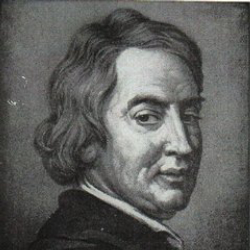 Author John Dryden