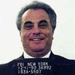 Author John Gotti