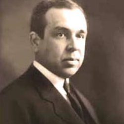 Author John Gresham Machen