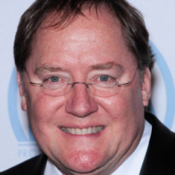 Author John Lasseter