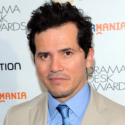 Author John Leguizamo