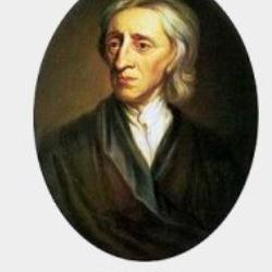 John Lyly portrait