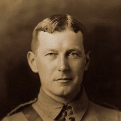 Author John McCrae