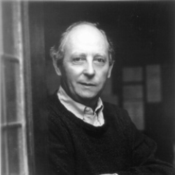 Author John McGahern
