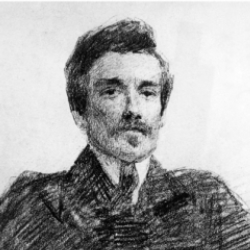 Author John Millington Synge