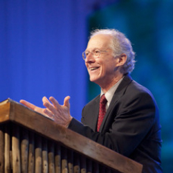 Author John Piper