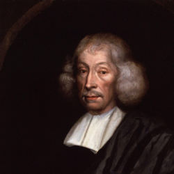 Author John Ray