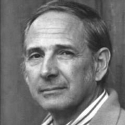 Author John Searle