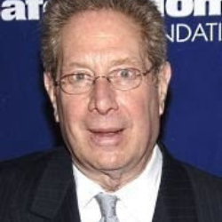 Author John Sterling