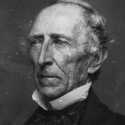 Author John Tyler