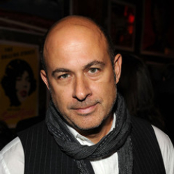 Author John Varvatos