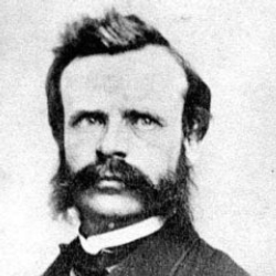 Author John Wesley Powell