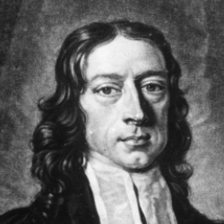 Author John Wesley