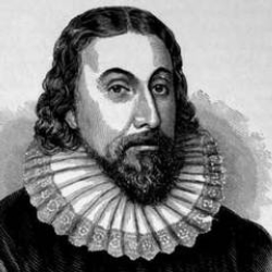 Author John Winthrop