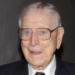Author John Wooden
