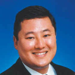 Author John Yoo