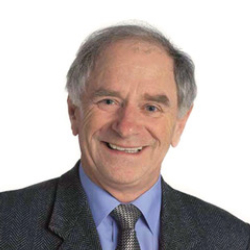 Author Johnny Ball
